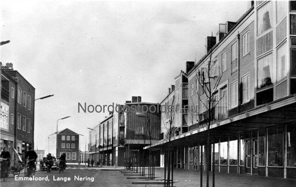 resized_Emmeloord Lange Nering 1954