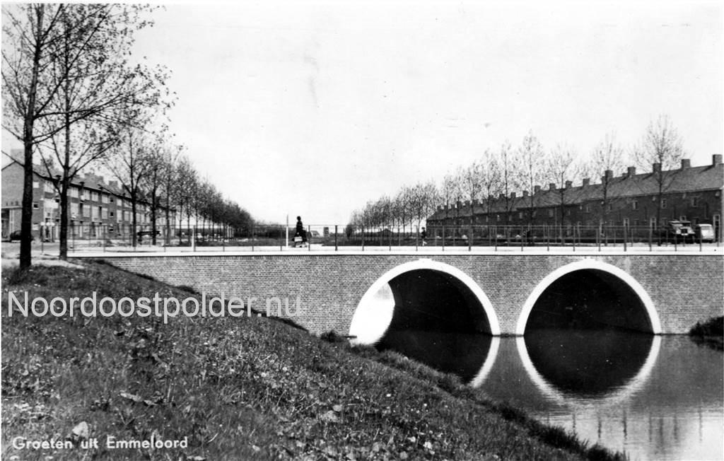 resized_emmeloord brug 1953
